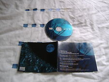 MUSE HYSTERIA GERMAN 3 TRACK IMPORT CD EXCELLENT CONDITION!.