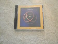 1999 promotional cd single-andreas vollenweider-stella-excellent-3 mixes