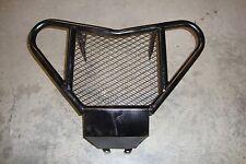 Maxfine Chinese ATV 220CC 220 CC Front Grill Brush Guard Bumper Protector Bar