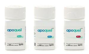 Dog allergy relief (100 tablets/bottle)
