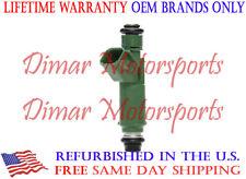 Lifetime Warranty - Single Denso Fuel Injector Volvo 2.4 - 9470229