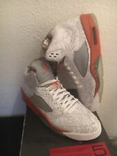 Nike Air Jordan 5 ra Laser New in box sz 12