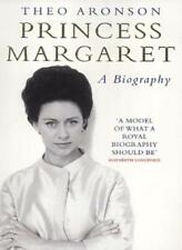 Princess Margaret: A Biography By Theo Aronson. 9781854796820