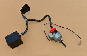 Delay Wiper Switch & Module Assembly Ford Truck F-150 F-350 F-250 Pickup Bronco