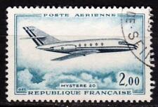France - 1965 - N° PA 42 oblitéré - Mystère 20
