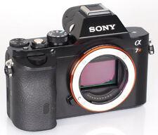 Sony Alpha A7R Full Frame Digital Camera Body  UK STOCK VAT INCLUDED