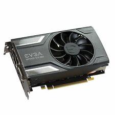 EVGA GeForce GTX 1060 GAMING, ACX 2.0 (Single Fan), 06G-P4-6161-KR, 6GB GDDR5