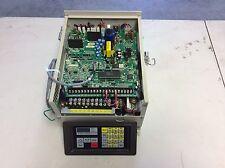 Toshiba Tosvert VT130GT+4035 3 Hp 3.5 kVA Transistor Inverter VT130GT VT130GT40