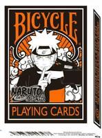 Bicycle Naruto Shippuden Playing Cards / Trump / Rare