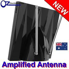Greentek DTV-1 indoor Amplified Antenna for Digital HD TV good country use