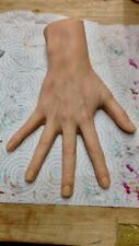 Hyperrealistic Silicone Female Right Hand