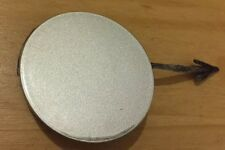 FORD MONDEO Rear Towing Hook Eye Cover Cap SILVER MET #D2F