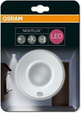 OSRAM LED motion sensor Nightlux -  Battery Operated Wall/Ceiling mounted A++