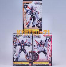 Kamen Rider Zi-O SO-DO Zi-O RIDE 3 FOURZE Armor set (set of 3) Figure Bandai
