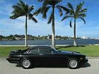 1991 Jaguar XJS ONLY 64K MILES NON SMOKER CLEAN CARFAX NO RUST 1991 JAGUAR XJS ONLY 64K MILES NON SMOKER CLEAN CARFAX FL RUST FREE MUST SELL!!!