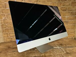 """Apple iMac Late 2013 27"""" i5 4th Gen 3.20GHz 1TB HDD 16GB RAM Mojave 385788"""