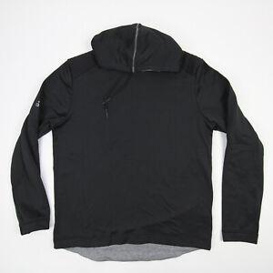 adidas Sweatshirt Men's Black New with Tags
