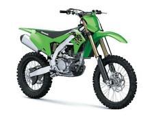 2021 Kawasaki KX
