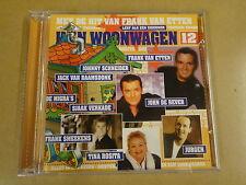 CD / DE MOOISTE WOONWAGENLIEDJES - IN 'N WOONWAGEN  - VOL.12