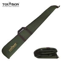 Tourbon Shotgun Slip Bag Case Hunting Gun Cover Foldable Lightweight Case