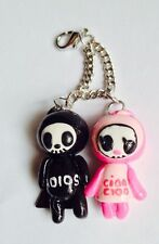 Unbranded Mobile Phone Straps with Charms
