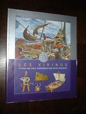 """LA VIE PRIVEE DES HOMMES - """"Les Vikings..."""" - Ill Pierre Joubert - 2004"""
