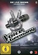 Voice of Germany - Die Live Shows (2012)
