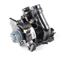 VOLKSWAGEN VW / AUDI OEM Engine Water Pump With Gasket 06H 121 026 DD