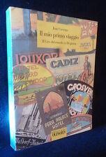 Jean Cocteau - Il mio primo viaggio giro del mondo in 80 giorni - 9788885982161