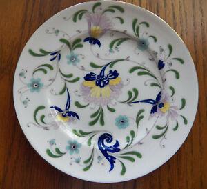 4 Coalport Pageant Bone China 10.75 Inch Dinner Plates