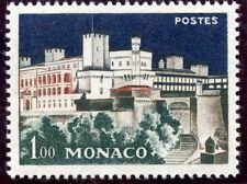 STAMP / TIMBRE DE MONACO N° 550 ** PALAIS PRINCIER