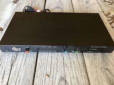Vintage DBX 120X Subharmonic Synthesizer  ~Mint Condition~
