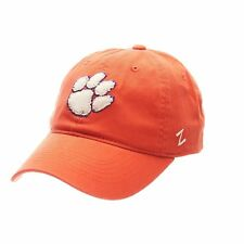 dbc76d07778 Clemson Tigers Official NCAA Scholarship Adjustable Hat Cap by Zephyr 091463