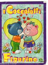 FIGURINE=BUSTINA SIGILLATA=i coccolotti=Edigamma 2002