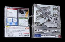 Bandai SHF Figuarts Stage Act Trident Plus Clear Ver MISB/ transformers hot toys