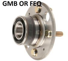 Wheel Bearing Hub Assembly FITS HONDA CIVIC ACCORD ACURA INTEGRA 1986-1998