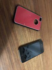 Apple iPhone 4s - Black (Unlocked) Smartphone Bundle