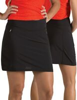 Antigua Women's Performance - BLACK SKIRT, Style #101309, New w/Tags