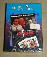 Lawstorant (DVD) Mikolaj Haremski (Shipping Wordwide) Polish film