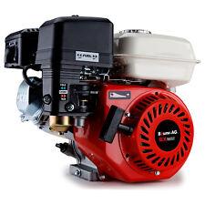 Baumr-AG SX200 6.5HP Petrol Stationary Engine - ENGPTLBMRC20R