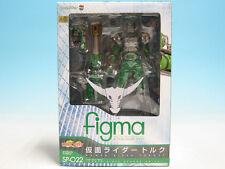 [FROM JAPAN]figma SP-022 Kamen Rider Torque Kamen Rider Dragon Knight Medico...