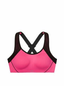NEW The Standout Victoria's Secret VSX Sport Bra 32DDD Maximum Support