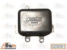 Regulator Ducellier 8261-A 6V Citroen 2cv - 025091