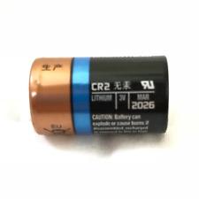 1 DURACELL CR2 3v CR17355 EL1CR2 Photo EX:2026 Lithium Photo Batteries
