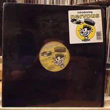 "[EDM]~NM 12""~NICEGUY SOULMAN~Feel It~[Egotrip~Melting~Philly~Niceguy Mixes]~1991"