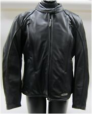 Harley-Davidson New Ladies Size X-Large FXRG Leather Jacket 3-layer System