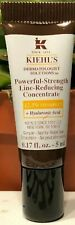 1 X Kiehl's Powerful Strength Line-Reducing Concentrate Serum Travel .17 oz/5 ml