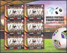 Sierra Leone 2010 World Cup Football/Sports/Games/United States Team sht n40847