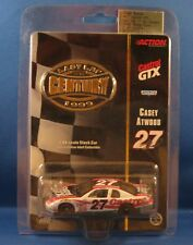 CASEY ATWOOD #27 CASTROL GTX LAST LAP OF CENTURY 1999 ACTION 1:64 1 OF 12,024