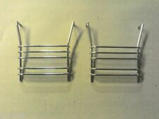 NEW WORLD NW701DOP OVEN TOP OVEN SHELF SUPPORT (pair) Genuine (NW701E.11)